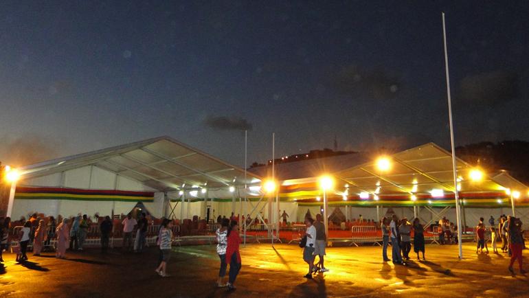 Événements Nationaux à l'île Maurice